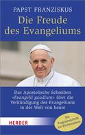Franziskus (Papst): Die Freude des Evangeliums ★★★★★