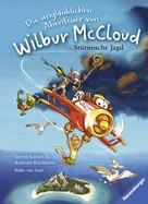 Steven Gätjen: Die unglaublichen Abenteuer von Wilbur McCloud: Stürmische Jagd ★★★★