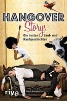 Robert Neuendorf: Hangover-Storys ★★★