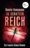 Renate Kampmann: Im Schattenreich: Ein Leonie-Simon-Roman - Band 2 ★★★★★