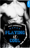 Amy Andrews: Playing it cool ★★★★★