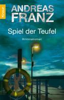 Andreas Franz: Spiel der Teufel ★★★★★