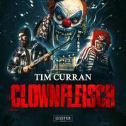 CLOWNFLEISCH - Horror