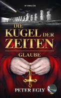 Peter Egly: Die Kugel der Zeiten ★★★