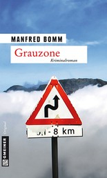 Grauzone - Der 13. Fall für August Häberle