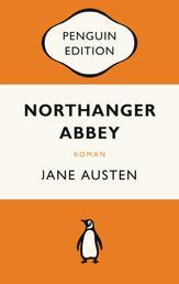 Northanger Abbey - Roman - Penguin Edition (Deutsche Ausgabe)