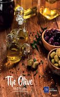 Fondo Editorial USIL: The Olive
