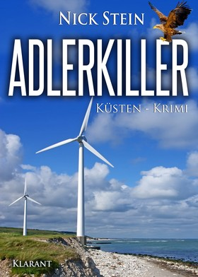 Adlerkiller. Küsten-Krimi