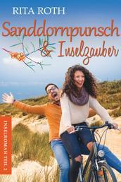 Sanddornpunsch & Inselzauber - Ein Norderney-Liebesroman