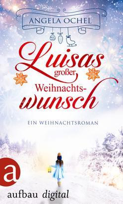 Luisas großer Weihnachtswunsch