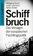 Wolfgang Grenz: Schiffbruch ★★
