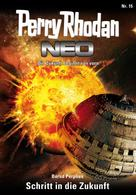 Bernd Perplies: Perry Rhodan Neo 15: Schritt in die Zukunft ★★★★★