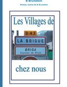 Bernard Brunstein: les villages de chez nous