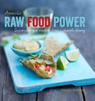 Annelie Whitfield: Annelie's Raw Food Power ★★★