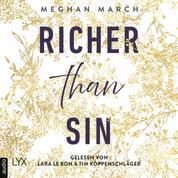 Richer than Sin - Richer-than-Sin-Reihe, Band 1 (Ungekürzt)