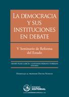 Henry Pease García: La democracia y sus instituciones en debate