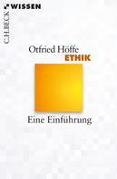 Otfried Höffe: Ethik ★★★