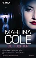 Martina Cole: Die Tochter ★★★★
