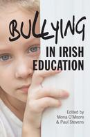 Mona O'Moore: Bullying in Irish Education