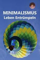 Laura Paulsen: Minimalismus - Leben Entrümpeln ★★★