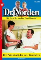 Patricia Vandenberg: Dr. Norden 636 – Arztroman ★★★★