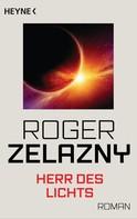 Roger Zelazny: Herr des Lichts ★★★★