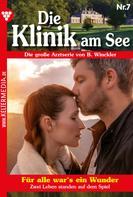 Britta Winckler: Die Klinik am See 7 – Arztroman ★★★★★