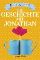 Helga Leeb: Die Geschichte mit Jonathan ★★★