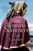Rowena Summers: Clay Country
