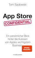 Tom Sadowski: App Store Confidential ★★★★
