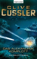 Clive Cussler: Das Alexandria-Komplott ★★★★