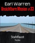 Earl Warren: Unsichtbare Mission #33