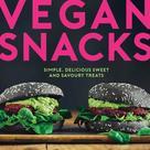 Elanor Clarke: Vegan Snacks