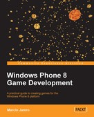 Marcin Jamro: Windows Phone 8 Game Development