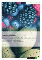 Sven-David Müller: Richtig essen und trinken bei Hämochromatose