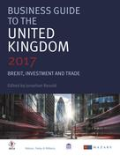 Jonathan Reuvid: Business Guide to the United Kingdom