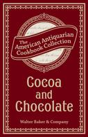 : Cocoa and Chocolate
