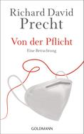 Richard David Precht: Von der Pflicht ★★★★★