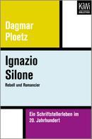 Dagmar Ploetz: Ignazio Silone