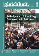 Schwarz Peter: Polizeigewalt, Folter, Krieg: Demokratie in Trümmern
