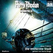 Perry Rhodan Neo 59: Die entfernte Stadt - Die Zukunft beginnt von vorn