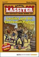 Jack Slade: Lassiter - Folge 2077 ★★★★