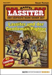 Lassiter - Folge 2077 - Lassiter und der Gentleman-Fighter