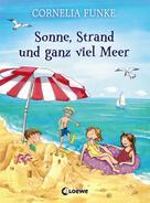 Cornelia Funke: Sonne, Strand und ganz viel Meer ★★★★★