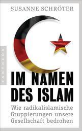 Im Namen des Islam - Wie radikalislamische Gruppierungen unsere Gesellschaft bedrohen