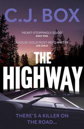 The Highway - the inspiration for BIG SKY, now on Disney+