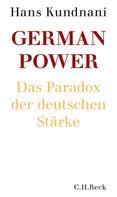 Hans Kundnani: German Power ★★★