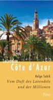 Helge Sobik: Lesereise Côte d'Azur ★★★