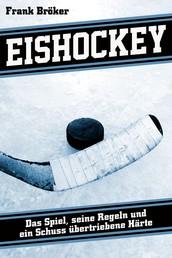 Eishockey - Das Spiel, seine Regeln und ein Schuss übertriebene Härte