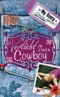 Sandra Ziegler: My Story. Streng geheim. ★★★★